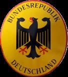 schild-bundesrepublik-deutschland